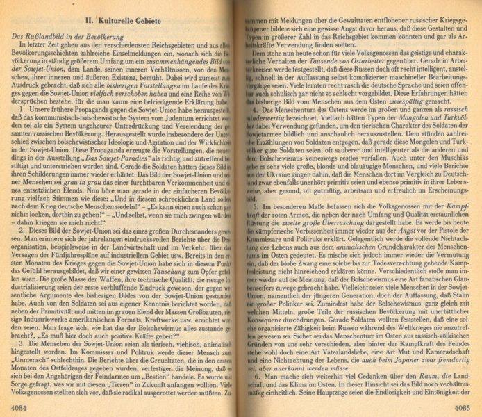Meldugen aus dem Reich, 1938-1945, vol. 13, Nr.376