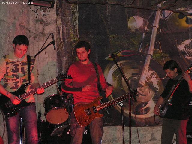 Шевсенко Bands